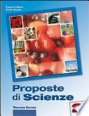 Proposte di Scienze 2