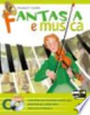FANTASIA E MUSICA MEBOOK