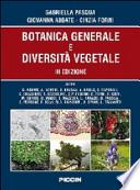 Botanica generale e diversità vegetale III edizione