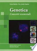 Genetica concetti essenziali