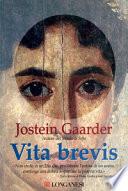 Vita brevis (1° edizione Longanesi)
