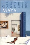 Maya (1° edizione Longanesi)
