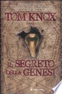 Il segreto della genesi