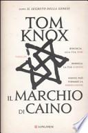 Il marchio di Caino romanzo