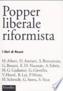 Popper liberale riformista