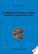 La moneta in grecia e a roma