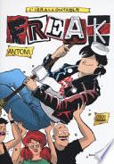 L' irraccontable Freak Antony