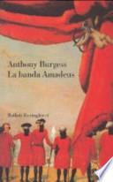 La banda Amadeus