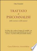 Trattato di psicoanalisi, delle nevrosi e delle Psicosi
