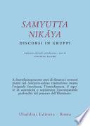 SAMYUTTA-NIKAYA