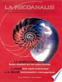 La Psicoanalisi - Rivista del Campo Freudiano: n. 35 - gennaio-giugno 2004