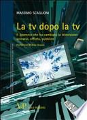 La tv dopo la tv. Il decennio che ha cambiato la televisione: scenario, offerta e pubblico