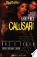 calusari (x files)