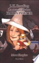 La maga dietro Harry Potter