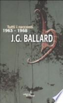 Tutti i racconti 1963 - 1968