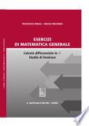 Esercizi di matematica generale Calcolo differenziale in R Studio di funzione