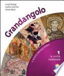 Grandangolo vol 1. La civiltà medievale + Quaderno delle abilità. Per la Scuola media