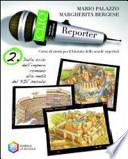Clio reporter volume 2 dalla crisi dell'impero romano alla metà del XIV secolo