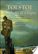 Il preludio di Chopin