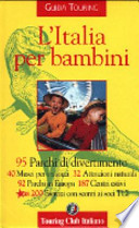 L'Italia per bambini