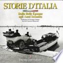 Storie d'Italia : dalla Belle Epoque agli anni sessanta