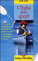 L'Italia dello sport