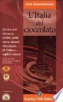 L'Italia del cioccolato