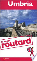 Guide Routard - Umbria