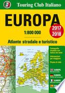 Atlanti Stradali D'Europa
