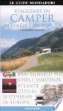 viaggiare in camper in italia e in europa