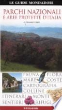 Parchi nazionali e aree protette d'Italia