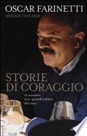STORIE DI CORAGGIO
