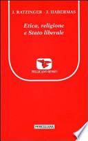 Etica, religione e stato liberale