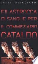 filastrocca di sangue per il commissario cataldo