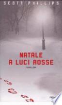 NATALE A LUCI ROSSE - Thriller
