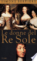 Le donne del Re Sole