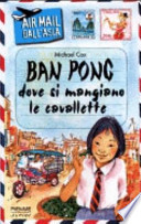 bang pong dove si mangiano le cavallette