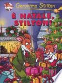 È Natale Stilton!