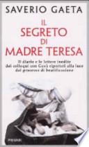 Il segreto di Madre Teresa
