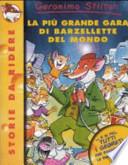 LA PIU' GRANDE GARA DI BARZELLETTE DEL MONDO