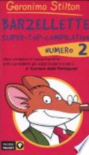 Barzellette. Super-top-compilation. Ediz. illustrata. Vol. 2