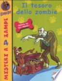Il tesoro dello zombie. Scooby-Doo!