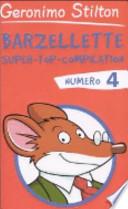 Barzellette. Super-top-compilation. Ediz. illustrata vol.4