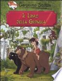 LIBRO DELLA GIUNGLA DI RUDYARD KIPLING (IL)