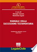 manuale della successione testamentaria