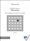 MECCANICA ESERCIZI