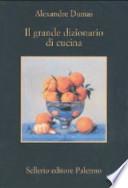 Il Grande Dizionario Di Cucina