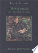 Libro di candele 267 vite in due o tre pose