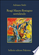 REAGI`MAURO ROSTAGNO SORRIDENDO