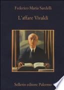 affare Vivaldi (L')